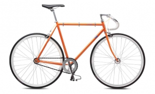 Купить Fuji Feather 2013 orange Купить Fuji Feather 2013 orange